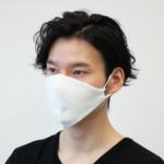 洗える和紙マスク